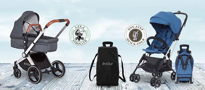 Evolur-Strollers-Banner-Main