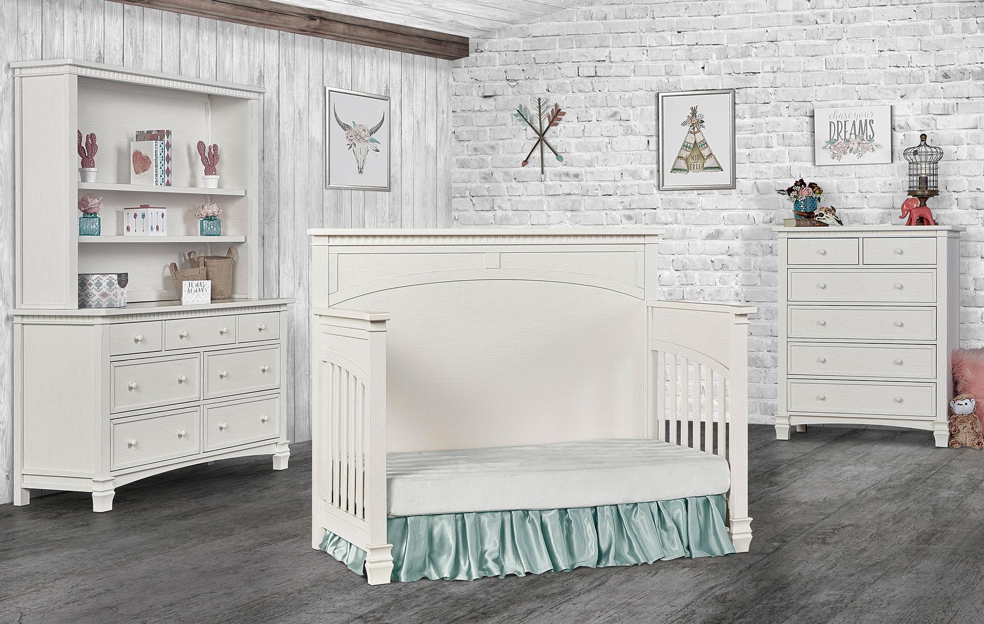 831-DN Santa Fe Day Bed RS1