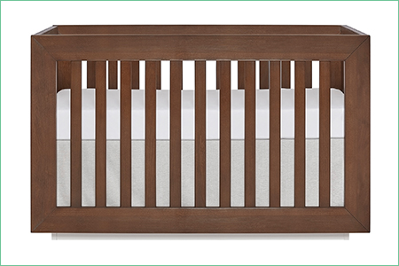 évolur MADDOX – 3-in-1 Convertible Crib