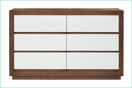 évolur MADDOX – Double Dresser