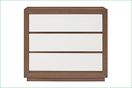 évolur MADDOX – 3 Drawer Chest