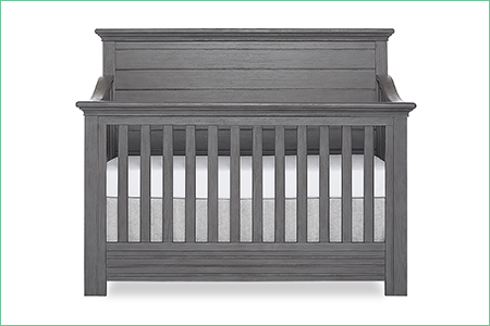 évolur WAVERLY 5-in-1 Convertible Crib