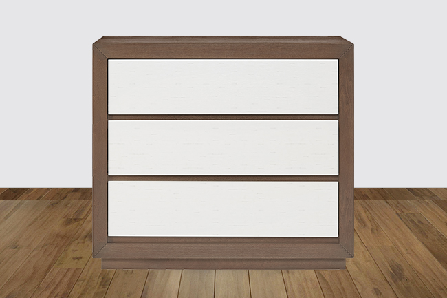 MADDOX (3 DRAWER CHEST)