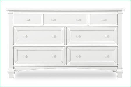 évolur FAIRBANKS – Double Dresser