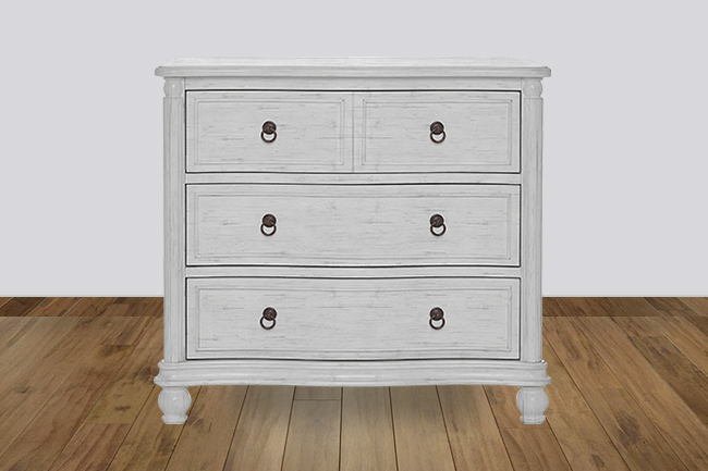 KENDAL (3 DRAWER CHEST)