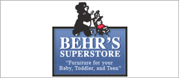 Behr's Superstore