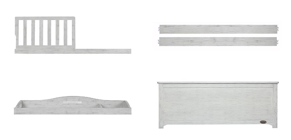 Evolur Accessories and Parts AM Slider