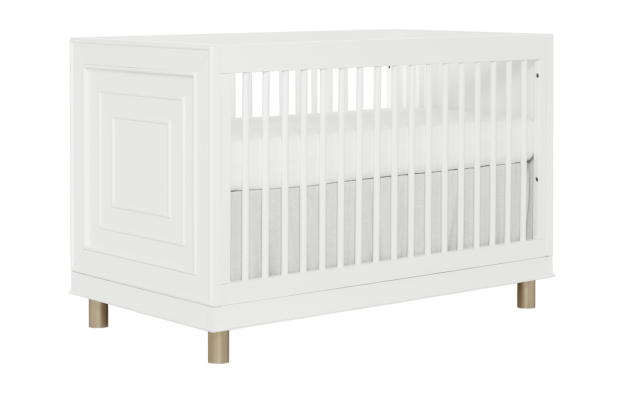 Art Deco Crib