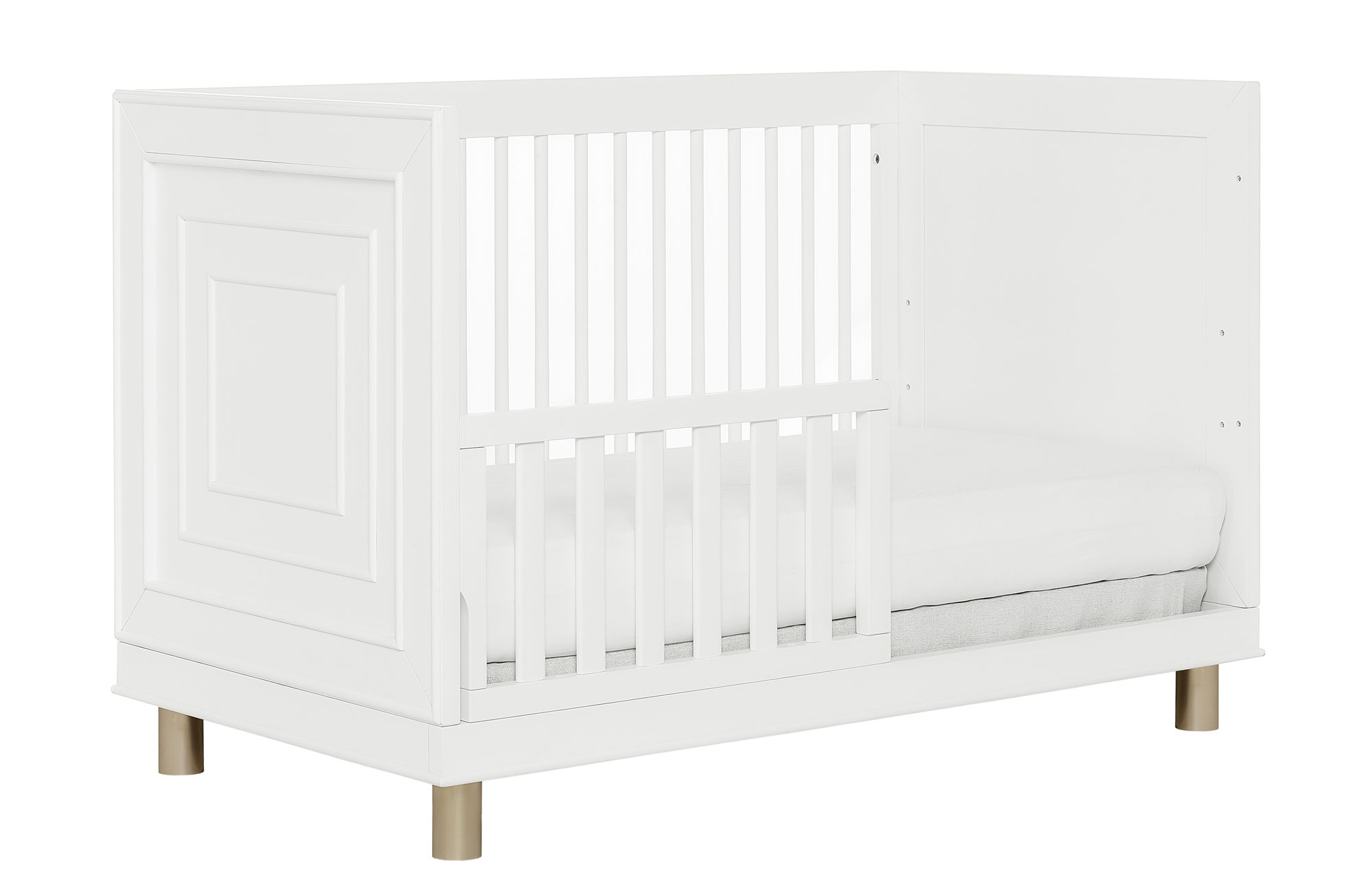 Art Deco Toddler Day Bed