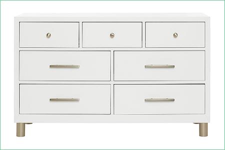 évolur ART DECO – Double Dresser