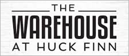 The Warehouse at Huck Finn