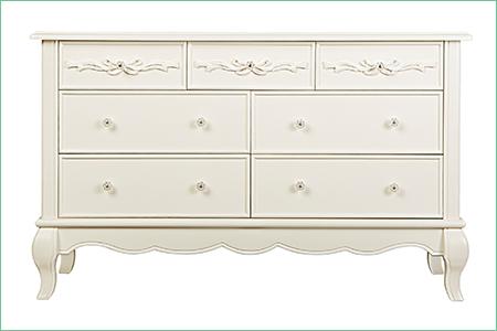 évolur AURORA - Double Dresser