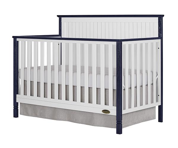 Alexa Convertible Crib