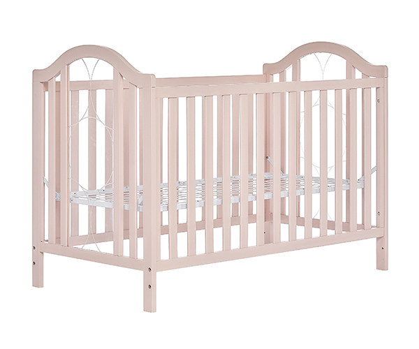 Arc Convertible Crib