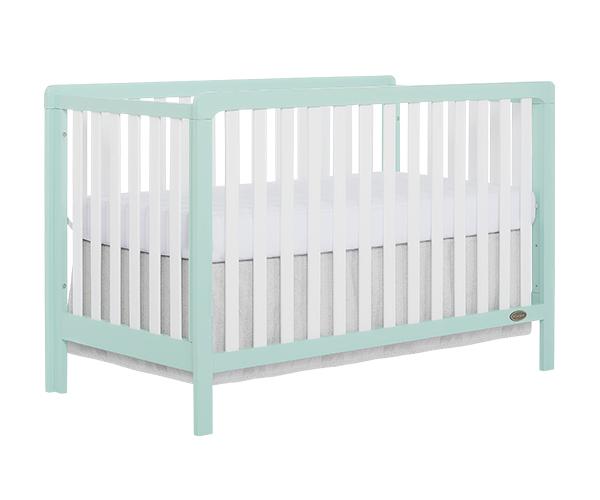 Ridgefield Convertible Crib