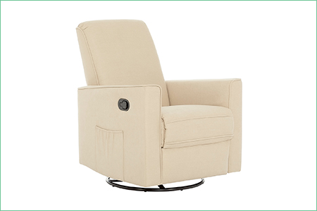Raleigh Basic Glider | Recliner | Rocker