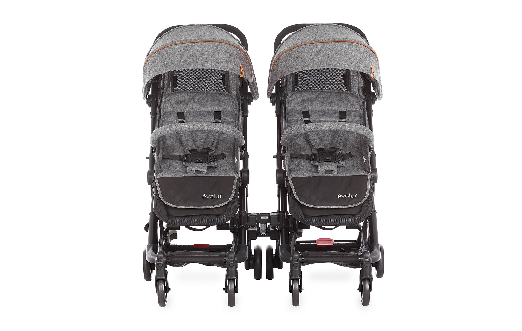 Evolur Infinity Convertible Stroller Connector