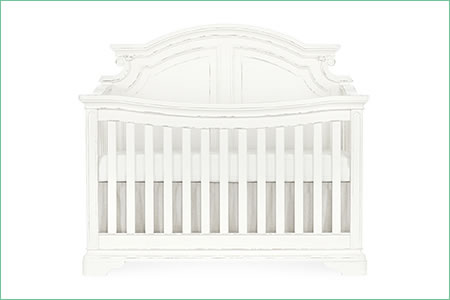 évolur BELLE – 5-in-1 Convertible Crib