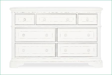 évolur BELLE – Double Dresser