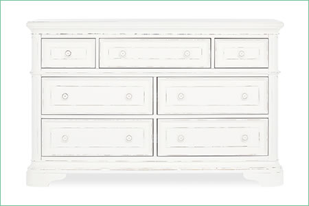 évolur WESTBURY – Double Dresser