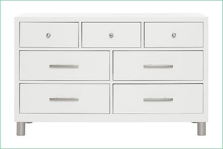 évolur ART DÉCO – Double Dresser