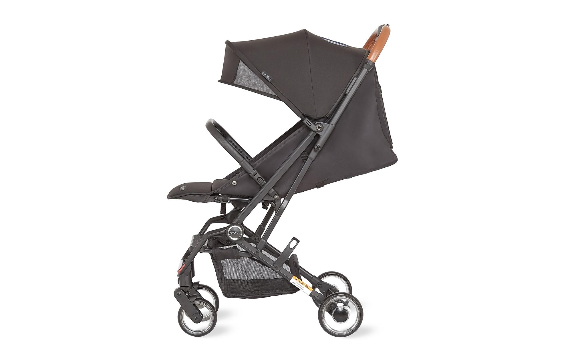 Urban Nimble Stroller - Black