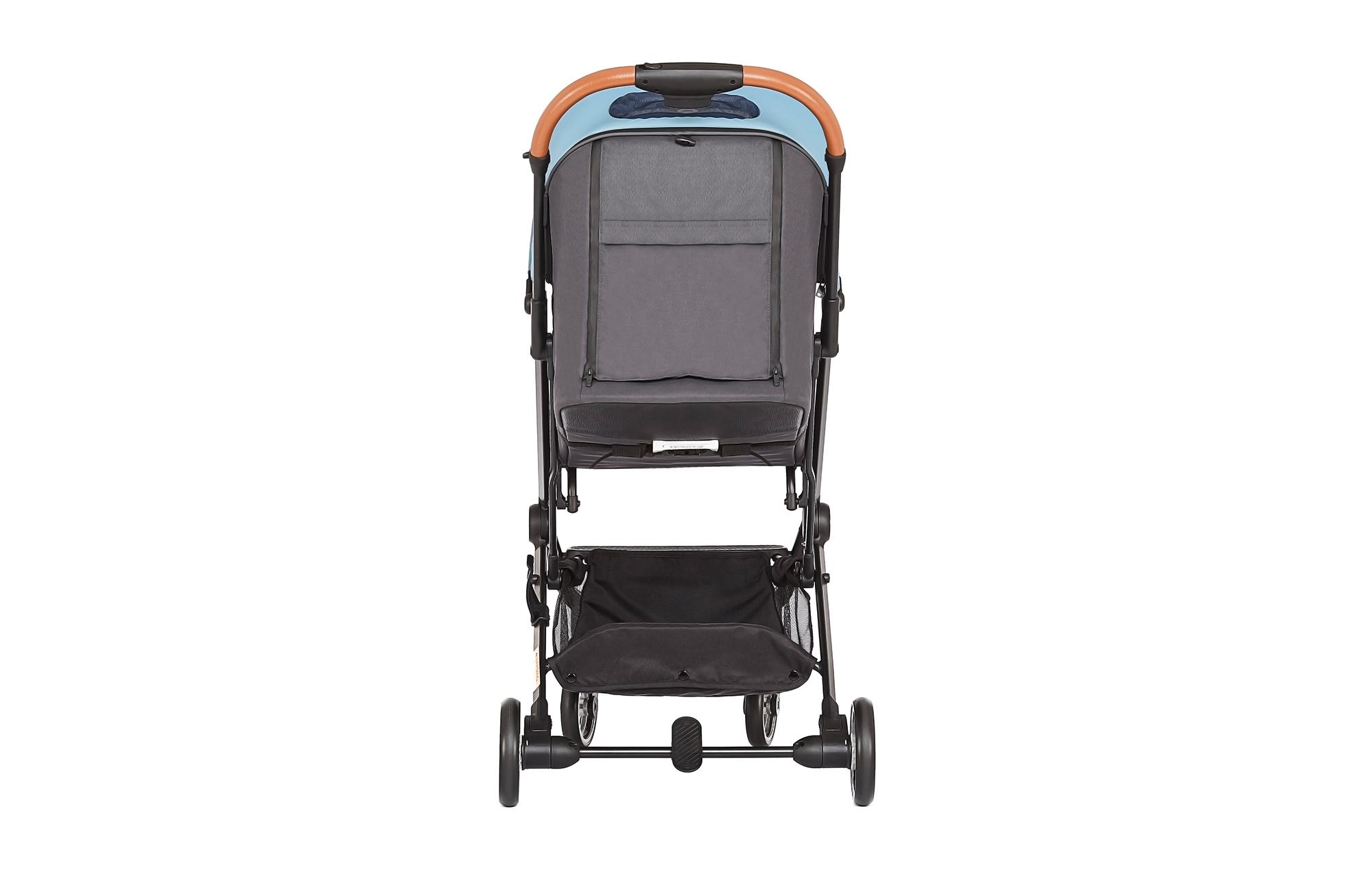 Urban Nimble Stroller - Blue