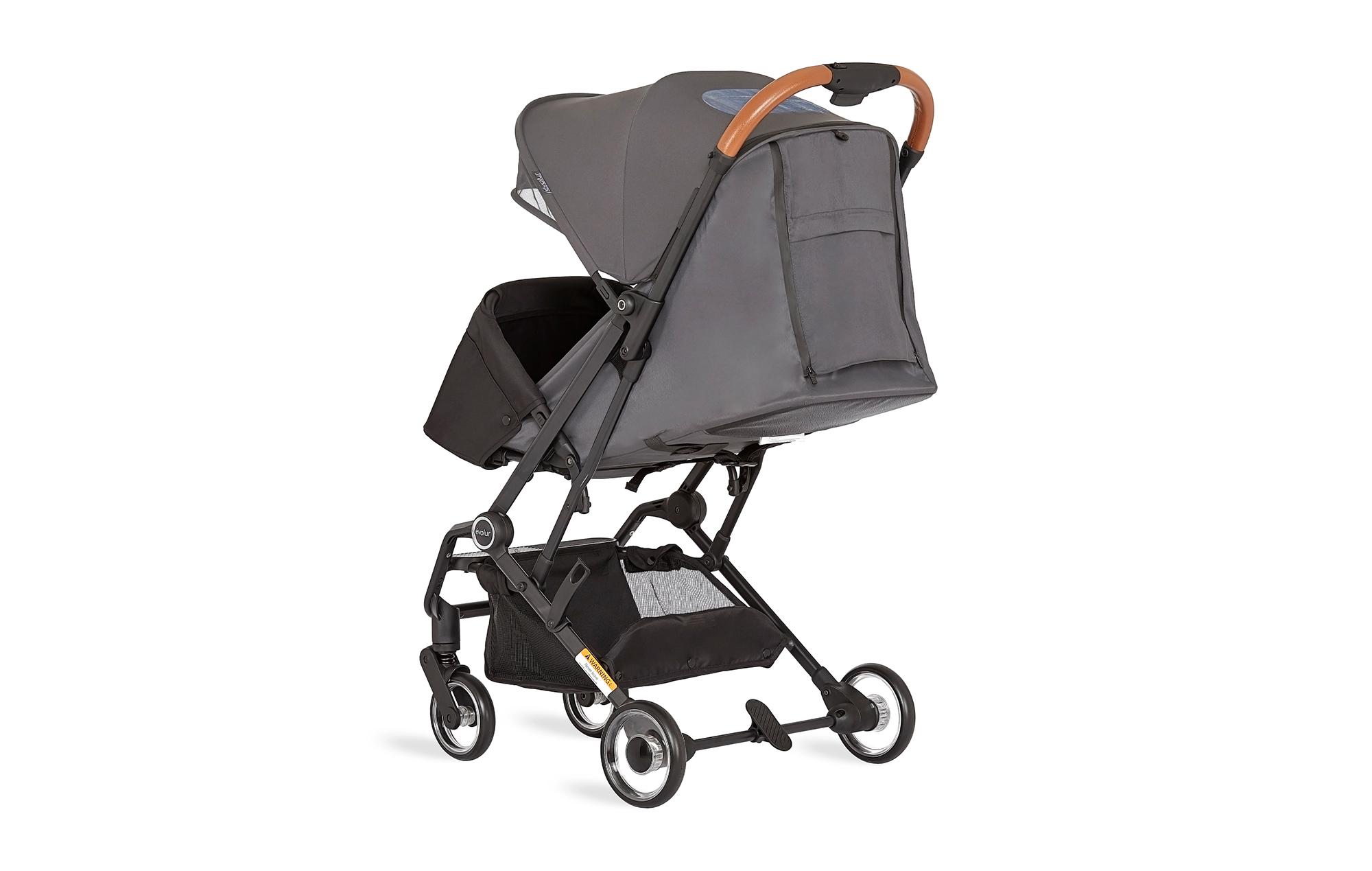 Urban Nimble Stroller - Grey
