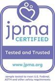 JPMA Certified