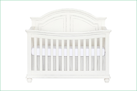 évolur WESTBURY – 5-in-1 Convertible Crib