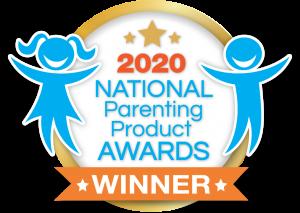 NAPPA Winner 2020