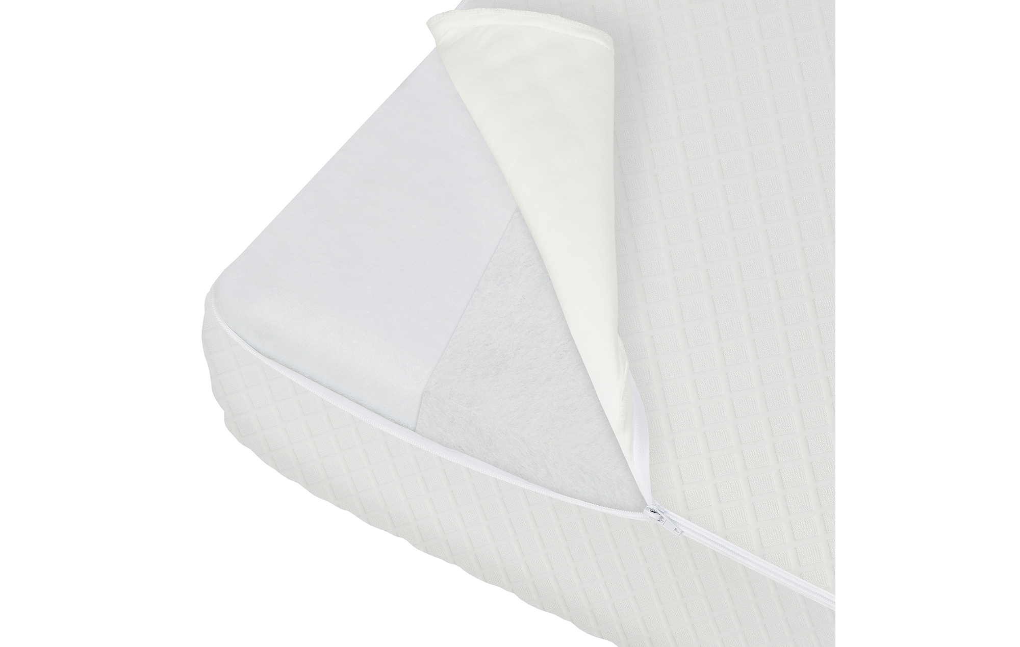 Comfort Lite Plus Fiber Mattress