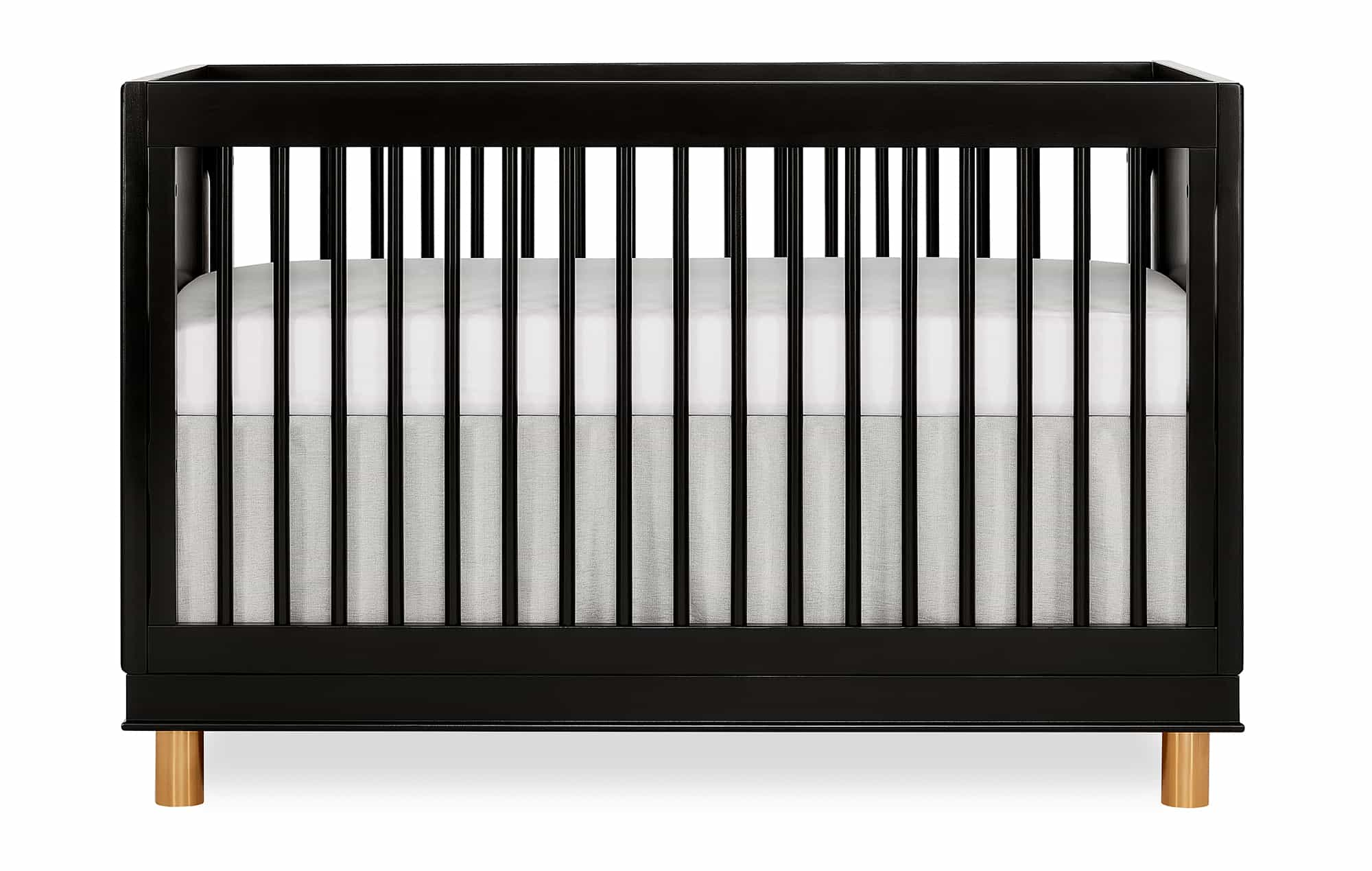 Art Deco Crib