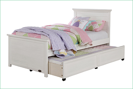 évolur WAVERLY – Twin Size Bed
