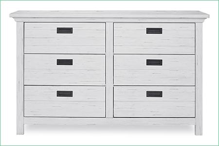 évolur WAVERLY – Double Dresser
