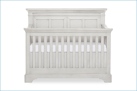 évolur PROVENCE – 5-in-1 Convertible Crib