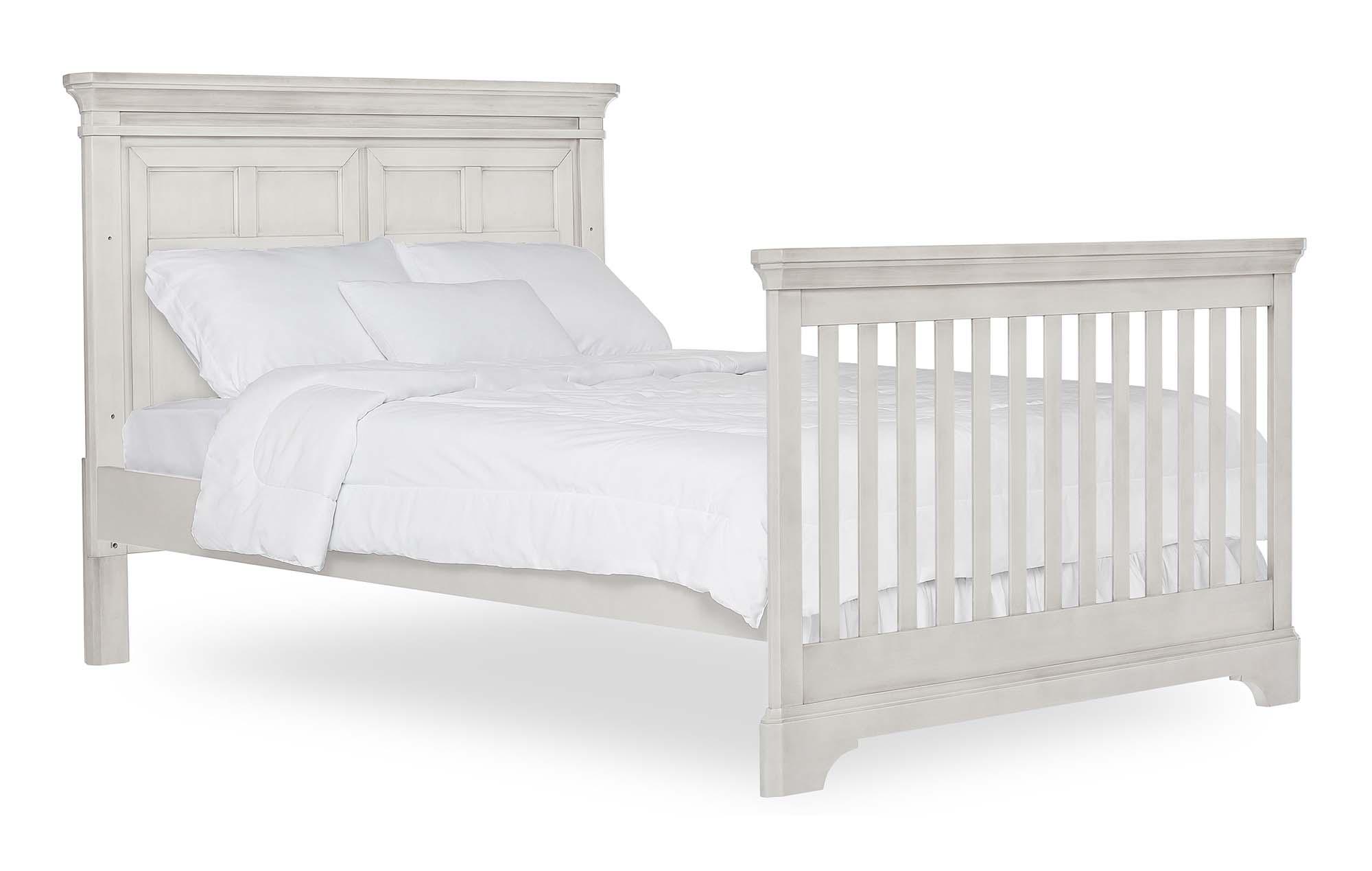 PROVENCE Crib in White