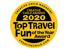 CCM 2020 Top Travel Fun of the year
