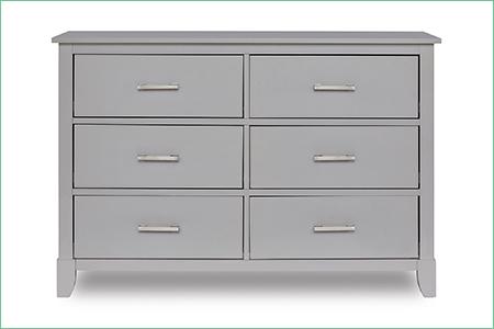 Universal Double Dresser