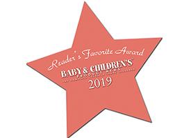 BCPN Reader's Favorite Award 2019