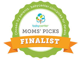 Baby Center Moms Picks Finalist