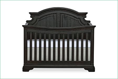 évolur BELLE – 5-in-1 Convertible Crib