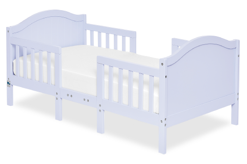 Portland 3-in-1 Toddler Bed