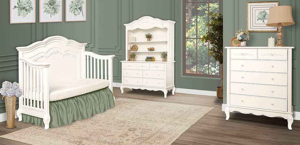 8322D-FW Day Bed