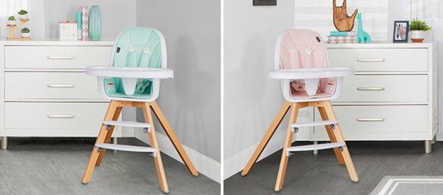 Evolur High Chairs