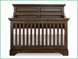 Empire - Distressed Timber