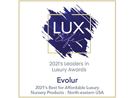 Luxury Life Awards-Winner 2021