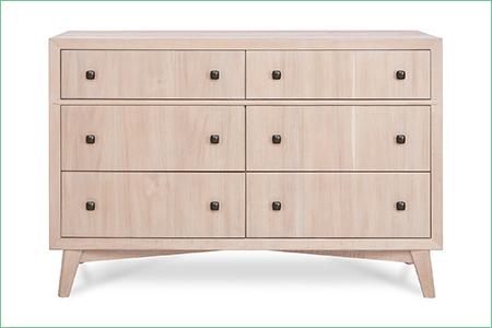 évolur ANTILIA MID CENTURY – Double Dresser