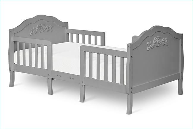 ROSE TODDLER BED