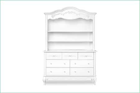 évolur Aurora - Bookcase